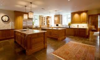 Double Kitchen Island Designs by Double Island Kitchen John M Reimnitz Architect Pc Jrapc