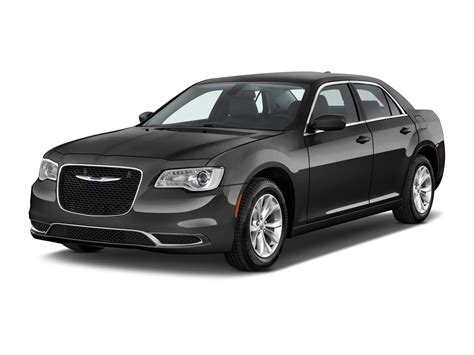 Used Chrysler 300 by Used One Owner 2016 Chrysler 300 300c Near In