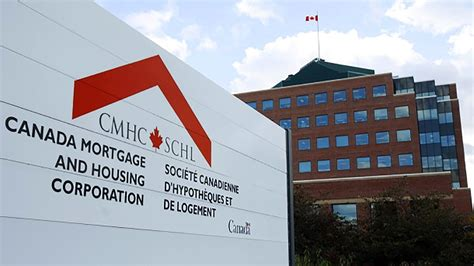 canadian housing mortgage canada mortgage and housing corporation takes out second mortgage and housing