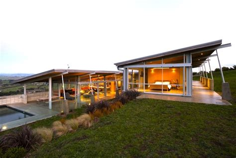 home design blogs nz beautiful foothills house showcases passive solar design