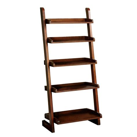 home decorators collection lugo 5 shelf ladder display in
