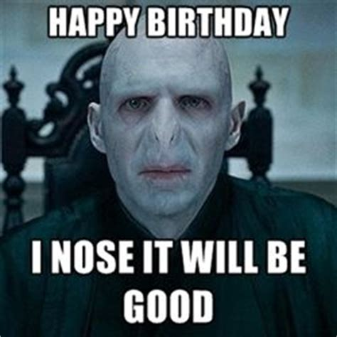 Harry Potter Birthday Meme - harry potter funny happy birthday meme 2happybirthday