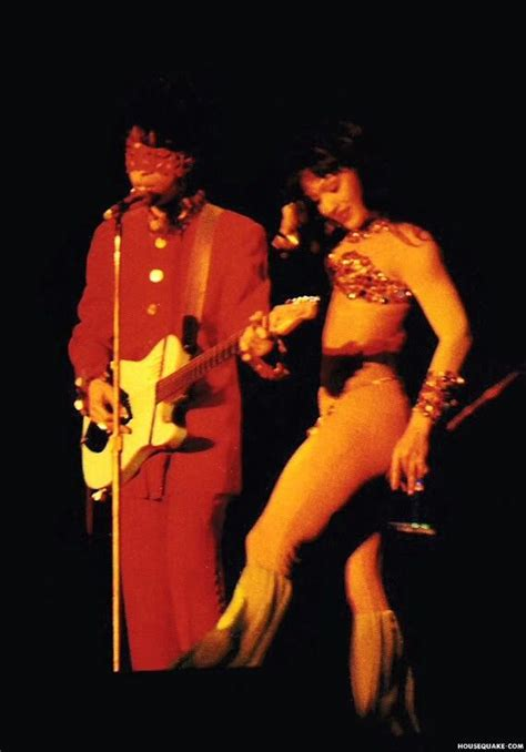 prince nelson and mayte prince mayte tele playing guitars pinterest