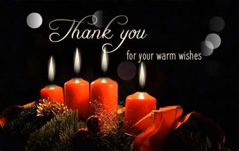 candle light warm   wishes    ecards