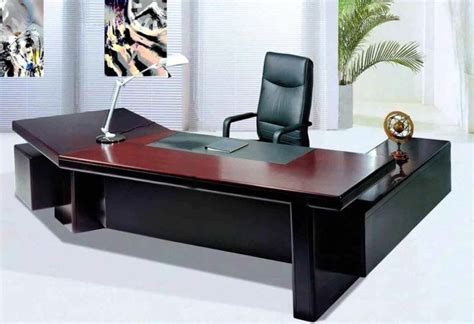 Table Designs by Table Designs For Office White Black Colors Wooden