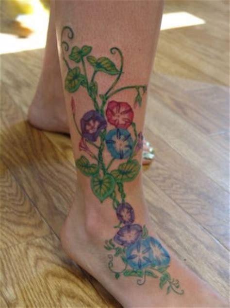 tattoo vine pictures beautiful vine tattoo
