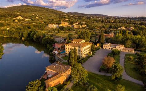 villa la massa candeli villa la massa candeli italien the leading hotels of