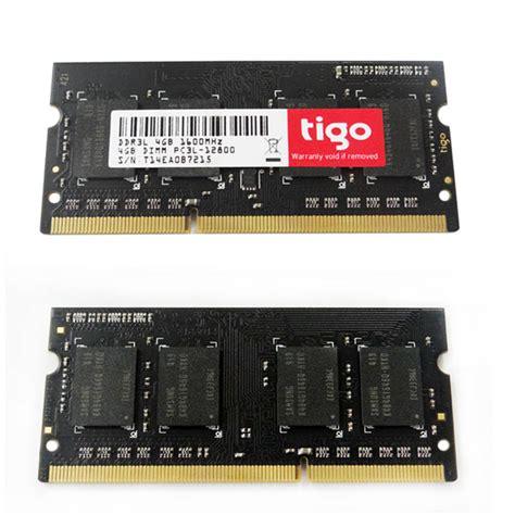 Ram 4gb Ddr3 Gaming tigo 4gb ddr3 1600mhz 204pins laptop notebook memory 4g ram alex nld