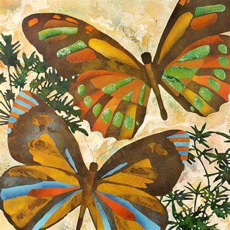 imagenes de mariposas abstractas pinturas de mariposas abstractas arte pinturas al 211 leo