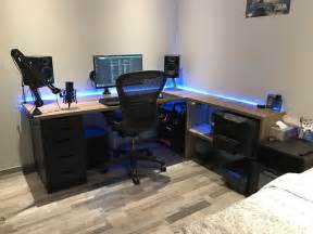 gaming setup designer 25 best gaming setup ideas on pinterest pc gaming setup computer setup and computer gaming room