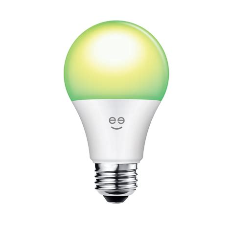 smart light bulb prisma 450 smart bulb color white geeni