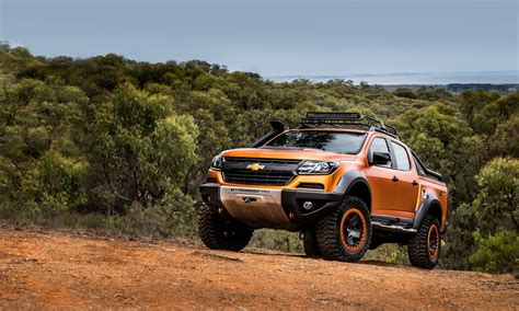 chevy colorado 2017 chevrolet colorado truck review redesign diesel price