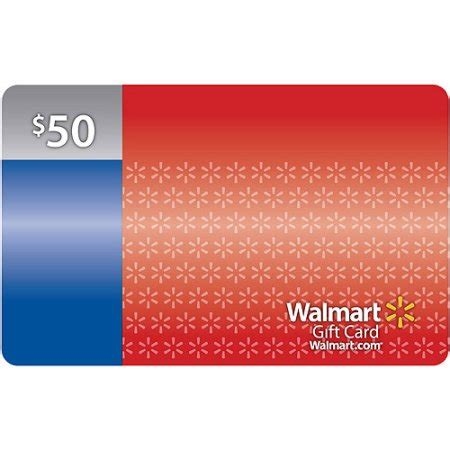 50 dollar gift card walmart photo – 1 – gift cards
