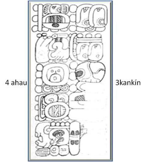 Calendario Kin Diario De Donde Llegaron Los Mayas Concepto Tu Kin