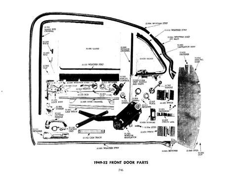 1929 1957 Chevrolet Master Parts Amp Accessories Catalog