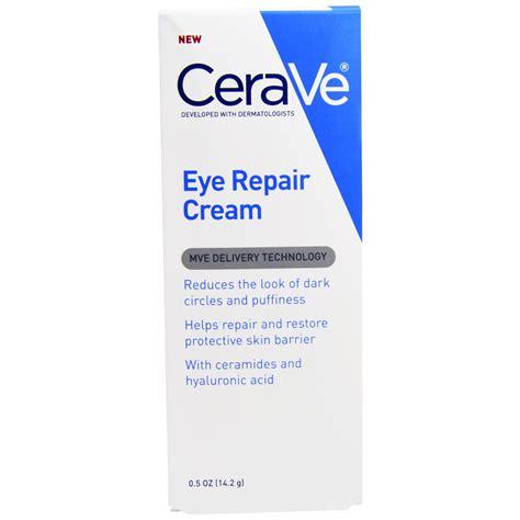 Cerave Eye Repair 14 2 Gram cerave eye repair 0 5 oz 14 2 g iherb