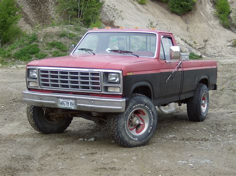 1980 Ford F150 by Zacbonks 1980 Ford F150 Regular Cab Specs Photos