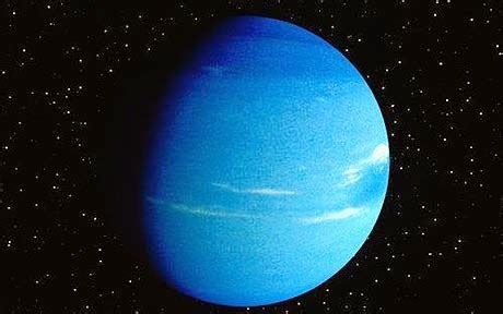 what color is neptune mobile zone colour of planets in solar system