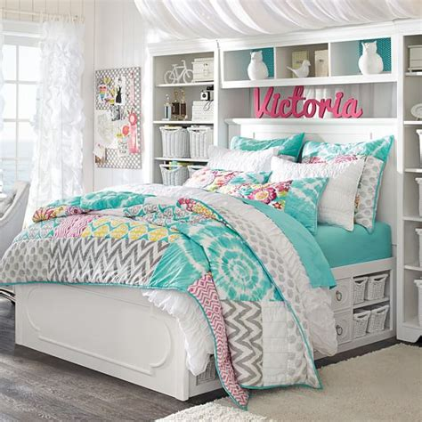 pbteen bedding sunset beach quilt sham pbteen