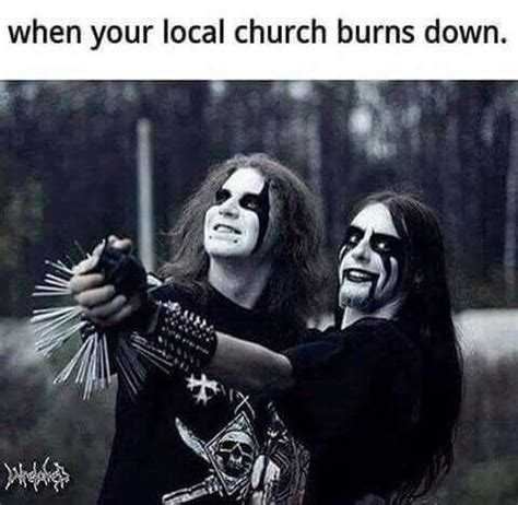 Black Metal Memes - black metal meme black metal pinterest posts metals
