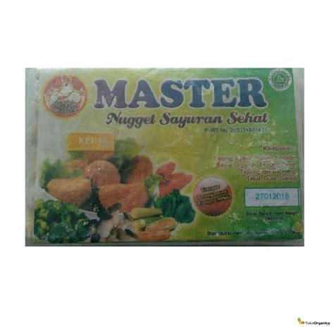 Nugget Ayam Keju 500gr Non Msgpengawetpengenyal 1 detil produk nugget ayam organik keju 250gr
