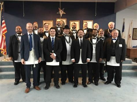 Entered Apprentice Lecture Second Section by Entered Apprentice Winter Park Lodge No 239