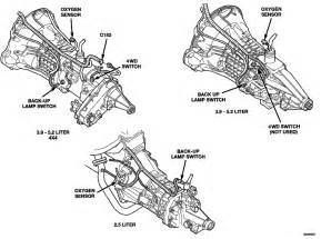 2002 Dodge Durango Transmission 2002 Dodge Ram 1500 Transmission Diagram 2002 Free