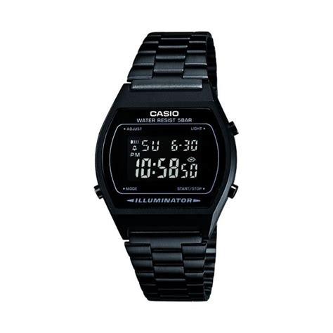 casio montre b640wb 1bef femme noir achat vente montre cdiscount