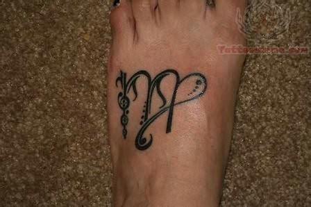 zodiac tattoo images & designs