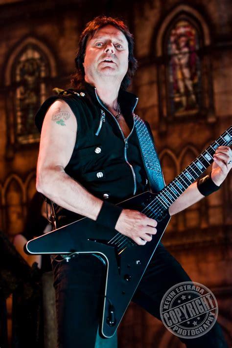 andy larocque ke king diamond 22 andy larocque ghost cult magazine