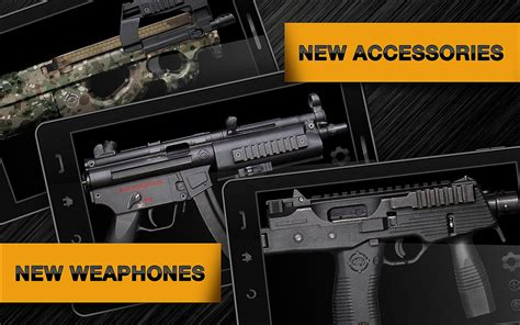 weaphones apk weaphones firearms sim vol 1 android apps on play