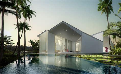 Landscape Architecture York Us Architects Aranda Lasch Unveil A Museum That Blends