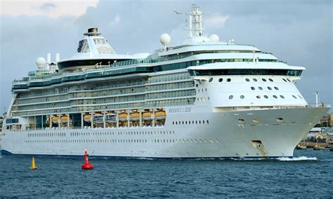 xmas cruises from auckland 2018 radiance of the seas itinerary schedule current