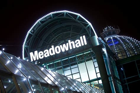 Building Cost by Meadowhall Shopping Centre Anderson Green