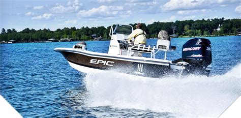 epic boats contact epic bay boats 22 sport console sc 2016 new boat for