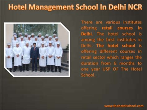 Faculty In Mba Colleges In Delhi Ncr by Hotel Management School In Delhi Ncr