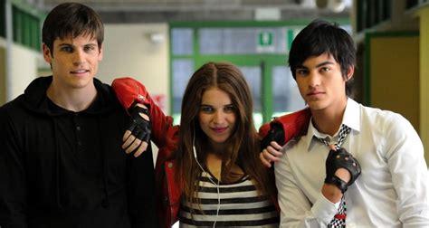 film fantasy adolescenziali un bacio recensione del film di ivan cotroneo