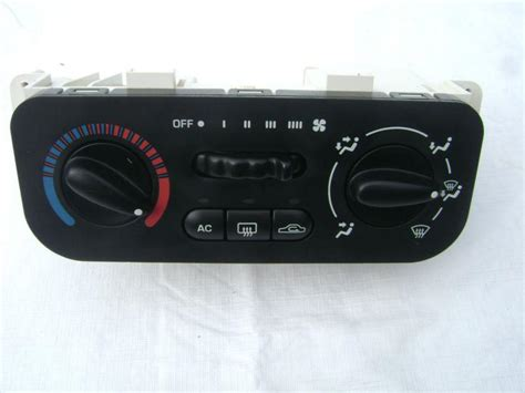 acdelco heater control panel find acdelco oe service 22703512 switch a c heater
