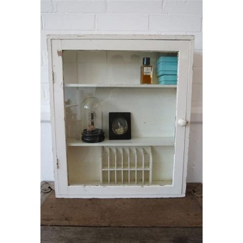 Vintage Bathroom Cabinet Antique Bathroom Wall Cabinet
