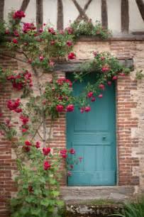 blue door cottage photography country blue door home decor