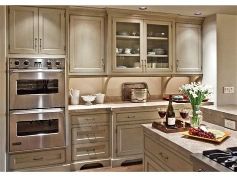 double oven kitchen cabinet double oven no corner on cabinet kitchen pinterest