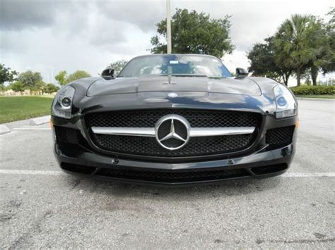repair anti lock braking 2012 mercedes benz sls class interior lighting find used 2012 mercedes benz sls amg 1 910 miles one owner garaged kept florida in hollywood