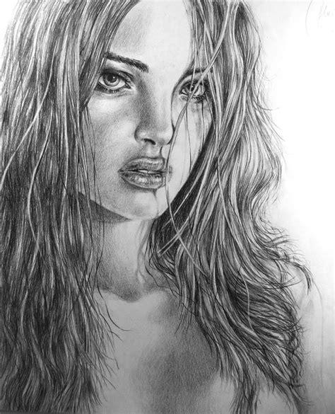 imagenes para dibujar mujeres imagenes dibujos de mujeres a l 225 piz archivos dibujos