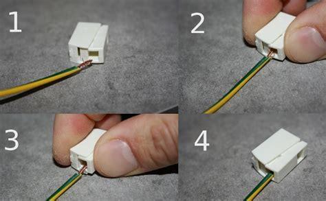 wago fil souple 2612 choisir les bonnes connexions 233 lectriques les wagos