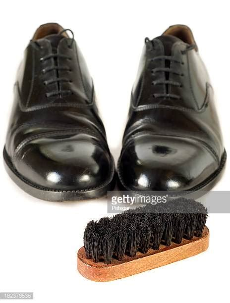 shoe shine shoe stock photos and pictures getty images