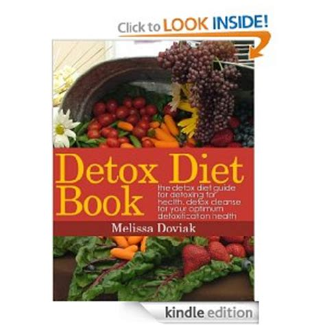 Whole Detox Diet Book by Free Kindle Ebook Detox Diet Book