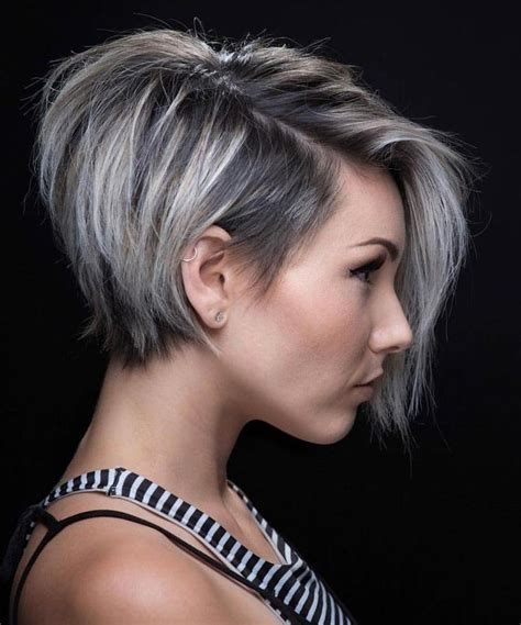 haircuts that show your ears haircuts that show your ears best 25 mohawk hairstyles