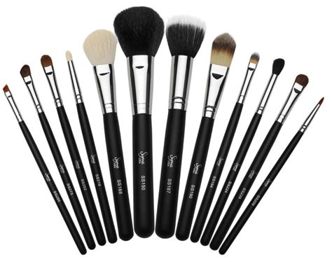 Make Up Sigma sigma makeup professional complete brush set 171 a is a wish your makes a is a