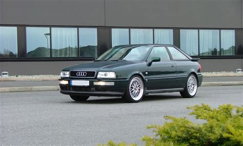 Audi S2 Chiptuning by Pin Audi S2 Coupe 580 Ps Leistungsoptimierung Chiptuning