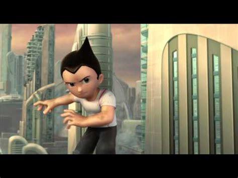 Astro Boy 2009 Full Movie Astro Boy 2009 Youtube